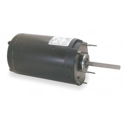 A.O. Smith - C785 - 1 HP Condenser Fan Motor, Permanent Split Capacitor, 1075 Nameplate RPM, 208-230/460 Voltage, Frame 56Y