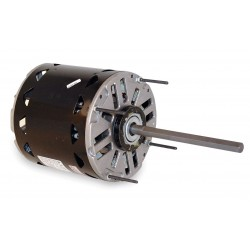 A.O. Smith - FDL1024 - 1/4 HP Direct Drive Blower Motor, Permanent Split Capacitor, 1625 Nameplate RPM, 115 Voltage