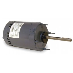 A.O. Smith - C770 - 1 HP Condenser Fan Motor, Permanent Split Capacitor, 1075 Nameplate RPM, 200-230/460 Voltage, Frame 56Y