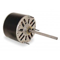 A.O. Smith - BDH1054 - 1/2 HP Condenser Fan Motor, Permanent Split Capacitor, 1625 Nameplate RPM, 460 Voltage, Frame 48Y
