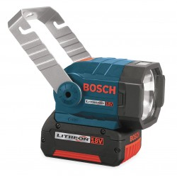Bosch - CFL180 - Bosch CFL180 18-Volt Lithium-Ion 360 Degree Handle Flashlight, (Bare-Tool)
