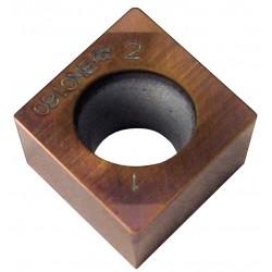 Sumitomo Electric Carbide - 2NCCCGA32.52-BNC160 - Diamond Turning Insert, CCGA, 32.52, MULTI-TIP (2)-BNC160