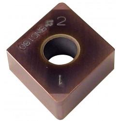 Sumitomo Electric Carbide - 2NCCNGA433-BNC160 - Diamond Turning Insert, CNGA, 433, MULTI-TIP (2)-BNC160