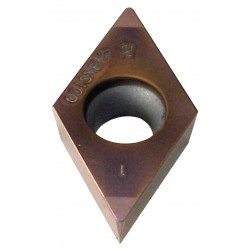 Sumitomo Electric Carbide - 2NCDCGA32.51-BNC100 - Diamond Turning Insert, DCGA, 32.51, MULTI-TIP (2)-BNC100