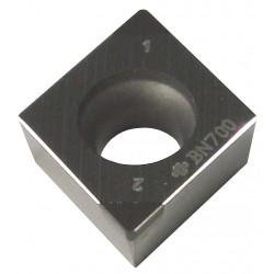 Sumitomo Electric Carbide - 2NUCCGA21.52-BN700 - Diamond Turning Insert, CCGA, 21.52, MULTI-TIP (2)-BN700