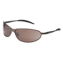 3M - 11555-00000-20 - Metaliks GT Anti-Fog Safety Glasses, Bronze Lens Color