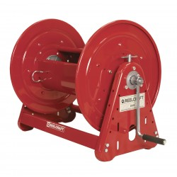 Reelcraft - CB37118 L - Reelcraft 1 X 100' 300 psi Heavy Duty Hand Crank Hose Reel, ( Each )