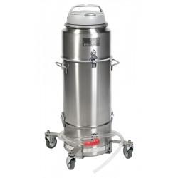 Nilfisk - M90049 - 3-1/4 gal. Industrial Series Mercury Recovery Vacuum, 24 cfm, 1-1/2 HP, 9 Amps, HEPA Filter Type