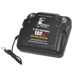 Battery Doctor - 20092 - Battery Doctor(R) 20092 12-Volt Battery Isolator (150 Amps Peak)
