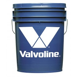 Valvoline - VV386 - Motor Oil, HD Diesel, 5 Gal, 15W-40W