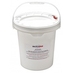 RecyclePak / Veolia - SUPPLY-049 - Mercury Device Recycle Kt, 14x10x11-1/2In