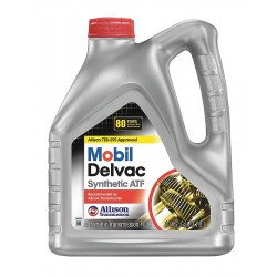 ExxonMobil - 122062 - Delvac Syn ATF, 1 gal