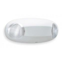 Acuity Brands Lighting - ELM - Emerg Light 10.8w 2 Heads, Ea