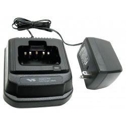 Vertex Standard - VAC801B - Desktop Charger