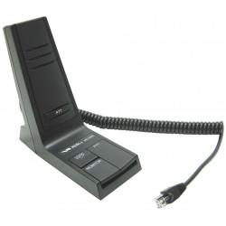 Vertex Standard - MD-12A8J - Microphone, 6-1/2 x 2-1/2 In.