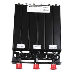 Vertex Standard - VXD-60UD - Duplexer, Intl, UHF, 40 Watt for EVXR70G740