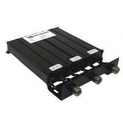 Vertex Standard - VXD-60VC - Duplexer, Intl, VHF, 50 Watt