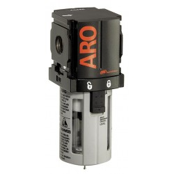 Ingersoll-Rand - F35121-420 - 250 psi Miniature Compressed Air Filter