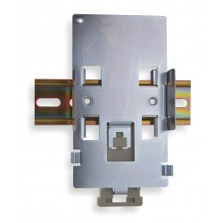Telemecanique / Schneider Electric - VW3A11851 - AC Drive DIN Rail Kit, For Use With 4RA45 and 4RA63