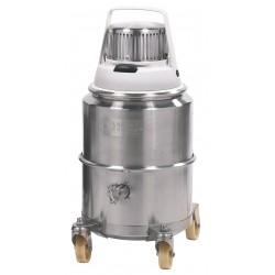 Nilfisk - 01798070 - 3-1/4 gal. Industrial Series ULPA Dry Vacuum, 76 cfm, 1-1/2 HP, 10 Amps, ULPA Filter Type