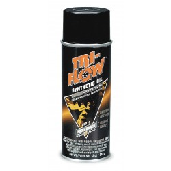Tri-Flow - TF23010 - Synthetic Oil, 12 oz. Container Size