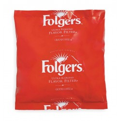 Folgers - 2550006239 - Coffee, 0.90 oz., Package Quantity 40