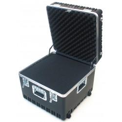 Platt Cases - 202014AH - Protective Case, 21x21-1/8x17-1/4, 30lb