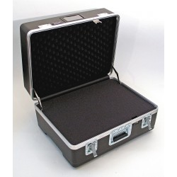 Platt Cases - 241811AH - ATA Case with Wheels and Telescoping Handle, 23-3/4 x 17-3/4 x 11 ID, 22 lbs.