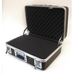 Platt Cases - 201409A - Protective Case, 20-1/2x14-1/2x10-1/2, 3lb
