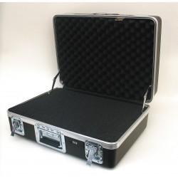 Platt Cases - 221609A - ATA Heavy Duty, 22x16x9 I.D., 5/4 B/T Split,