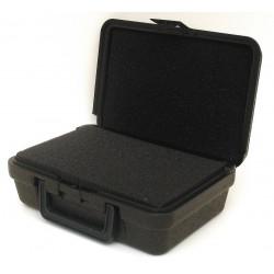 Platt Cases - 205 - Protective Case, 9-1/2x6-1/2x3-1/2, 8lb