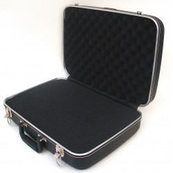 Platt Cases - 1419 - Protective Case, 19-1/8x14-1/4x5-1/2, 12lb