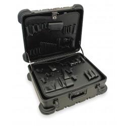 Platt Cases - 349T-SGSH - Protective Case, 20-1/2x17-1/2x9-3/4, 18lb
