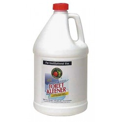 Earth Friendly Prod - PL9703/04 - 128 oz. Toilet Bowl Cleaner, 1 EA