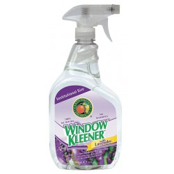 Earth Friendly Prod - PL9301/6 - 32 oz. Glass and Surface Cleaner, 1 EA