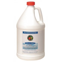 Earth Friendly Prod - PL9721/04 - Liquid Dishwashing Detergent, 1 gal. Bottle, 1 EA