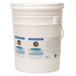 Earth Friendly Prod - PL9721/05 - Liquid Dishwashing Detergent, 5 gal. Pail, 1 EA