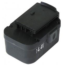 COX - 82001 - Standard Battery, 14.4 Voltage, NiCd