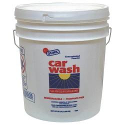 Radiator Specialty - VW4 - Car Wash Powder, 25 Lb, Pail