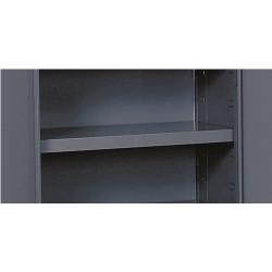 Edsal - VCEX136G - Storage Cabinet Shelf, 36 Width