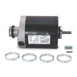 A.O. Smith - AR2024 - 1/4 HP Belt Drive Motor, Split-Phase, 1725 Nameplate RPM, 115 Voltage, Frame 48