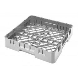 Cambro - CABR258151 - 19-3/4 x 19-3/4 x 4 Base Rack, Gray