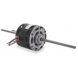 A.O. Smith - 389A - 1/15 HP Room Air Conditioner Motor, Shaded Pole, 1050 Nameplate RPM, 115 Voltage, Frame 42Y