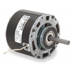 A.O. Smith - 612A - 1/15 HP Direct Drive Blower Motor, Shaded Pole, 1550 Nameplate RPM, 115/208-230 Voltage, Frame 42Y
