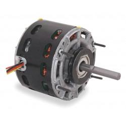 A.O. Smith - 9708 - Motor, PSC, 1/10 HP, 1625 RPM, 115V, 42Y, OAO