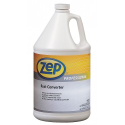 Zep Superior Solutions - R23424 - Milky White Rust Converter, 1 gal. Container Size