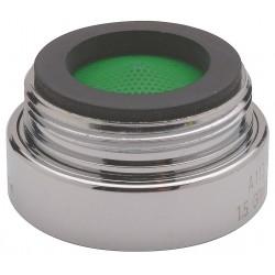 Zurn - P6900-20E - Vandal Resistant Aerator, 15/16-27 Thread Size