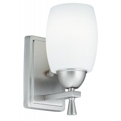 Acuity Brands Lighting - 11531 BN M6 - Light Fixture, 13W, 120V, Brushed Nickel