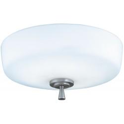 Acuity Brands Lighting - 11530BNM4 - Lithonia Lighting 11530BNM4 14IN SEMI-FLS MNT
