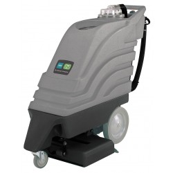 Tennant - 9007480 - Walk Behind Carpet Extractor, 10 gal., 115V, 100 psi, 20 Cleaning Path